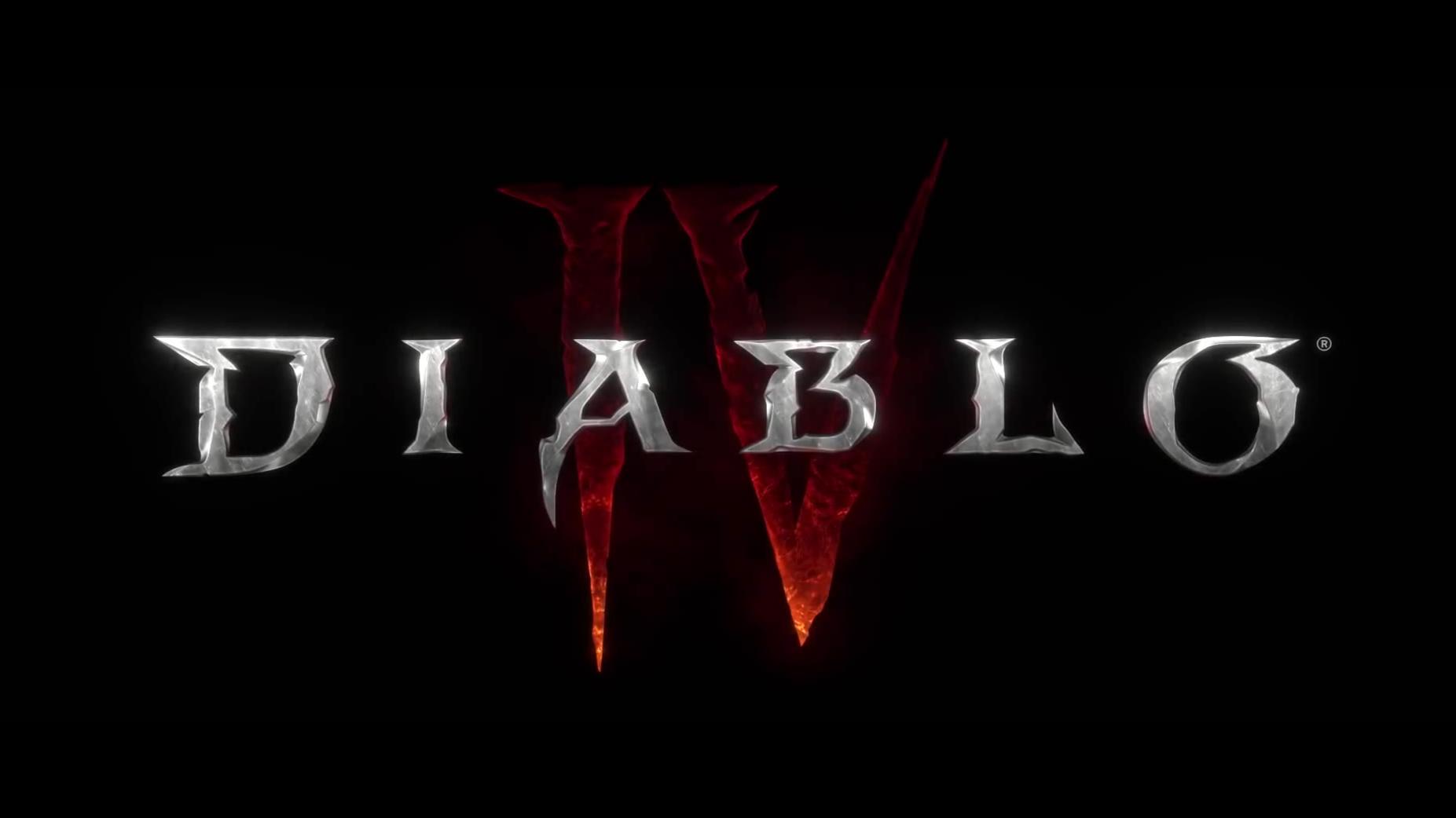 《暗黑破坏神4》游戏预告