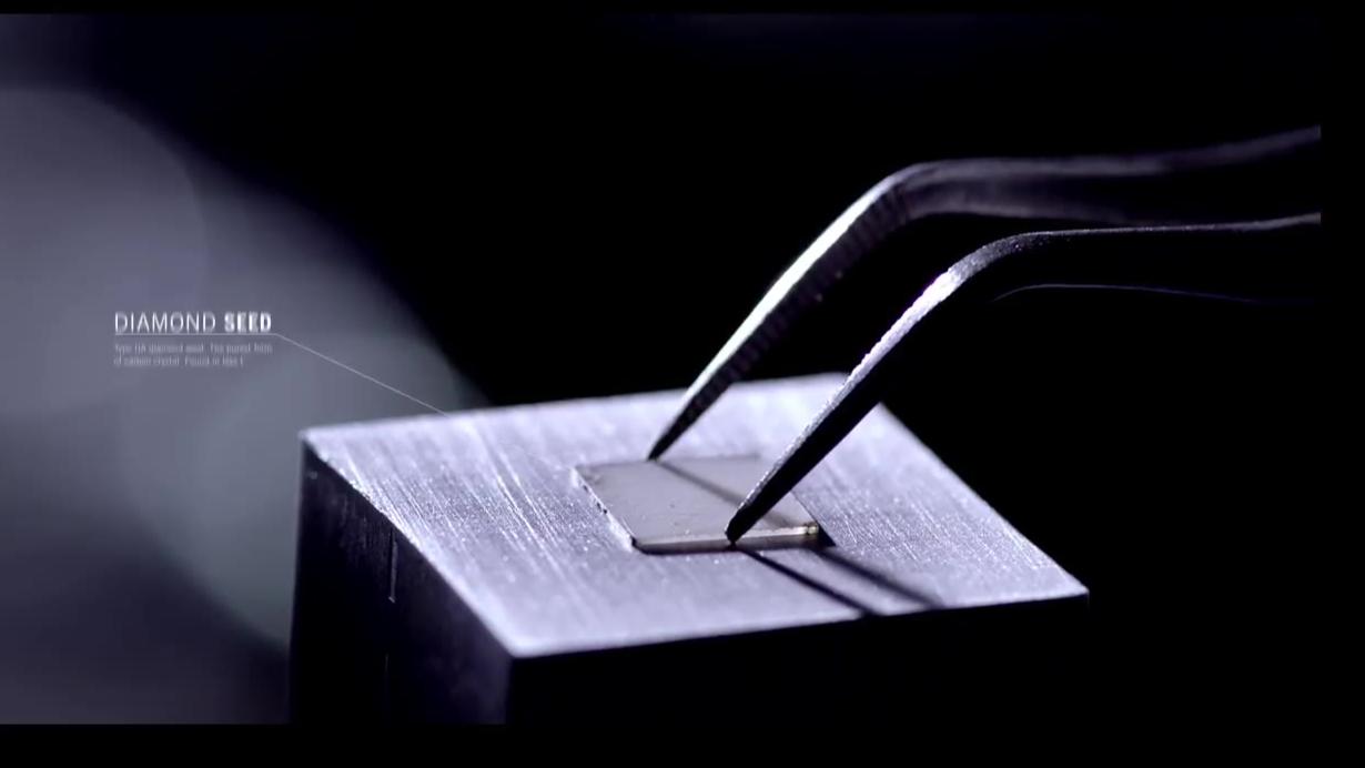 实验室培育CVD合成钻石技术介绍