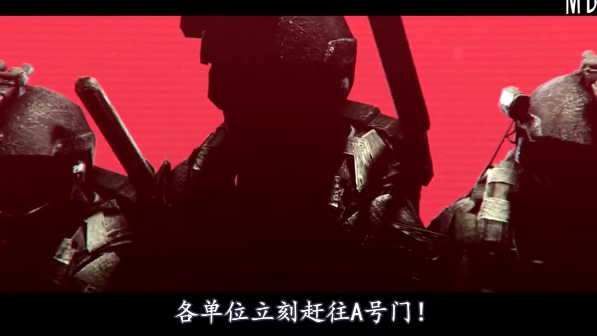 【SCP短片】最后一次警告!(熟肉)