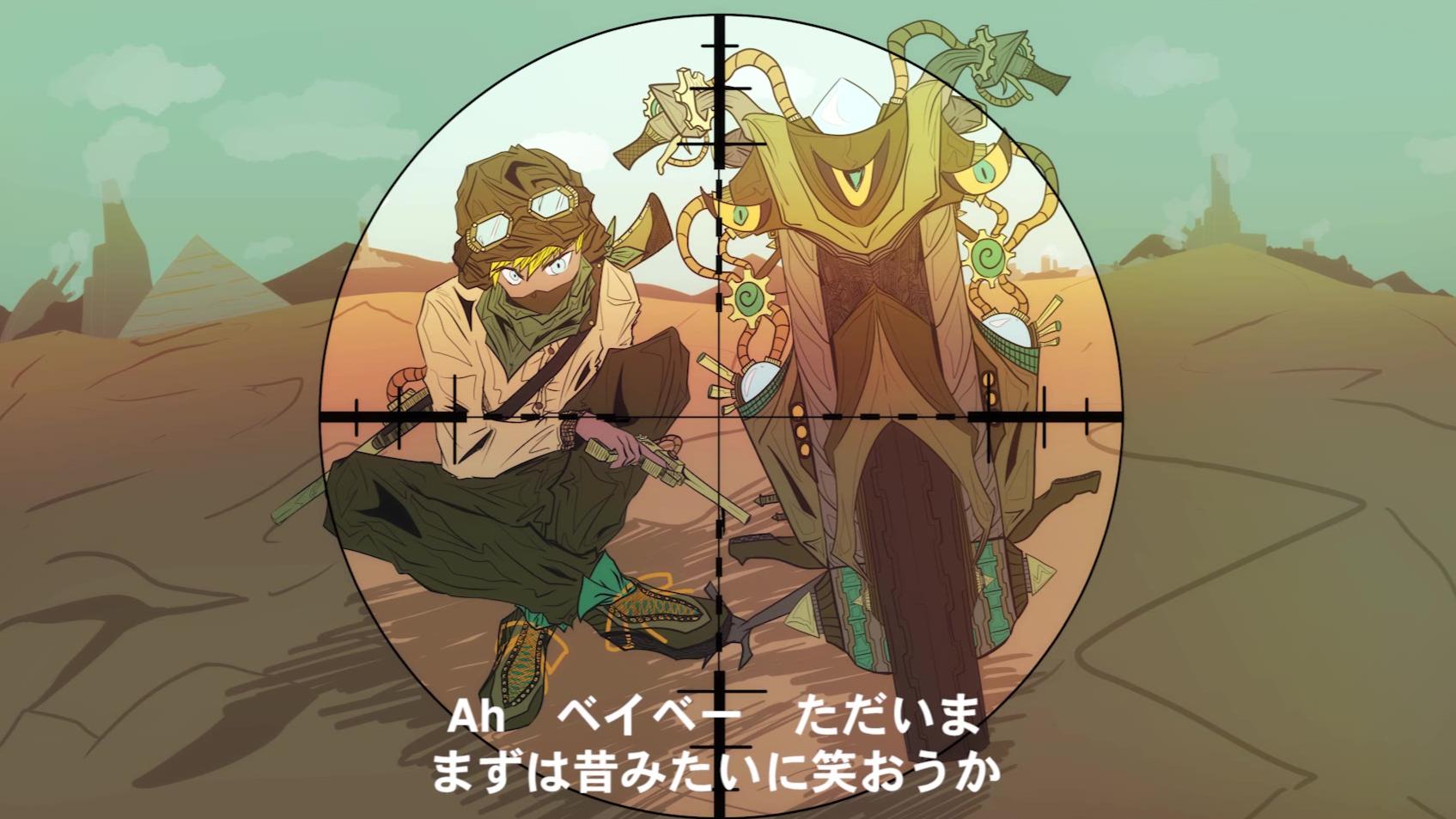 【鏡音レン】サイドワインダー 【ナナホシ管弦楽団 / 岩見 陸】