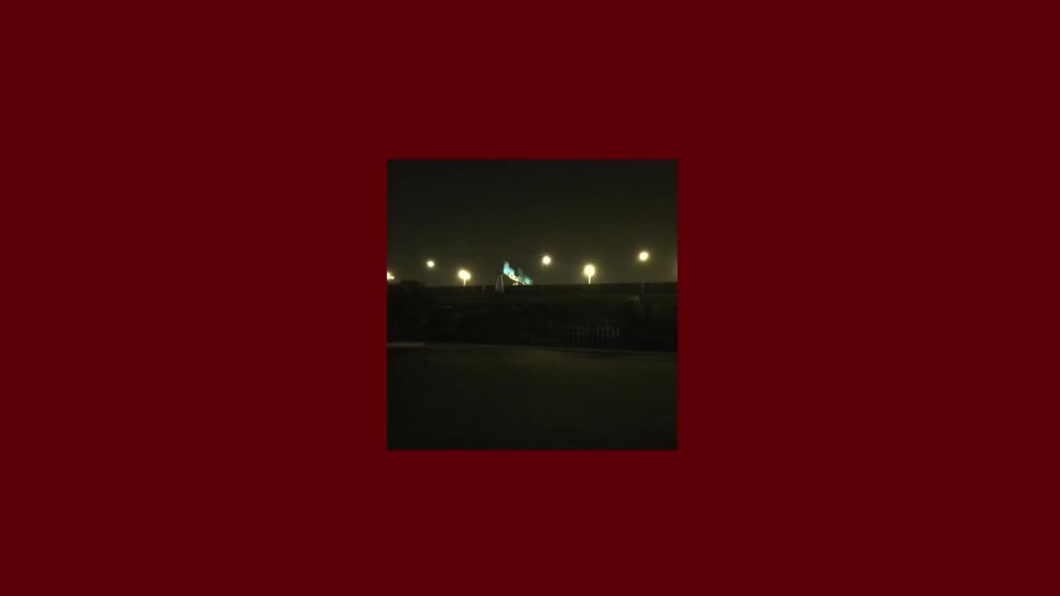 my little airport - 麥記最後一夜