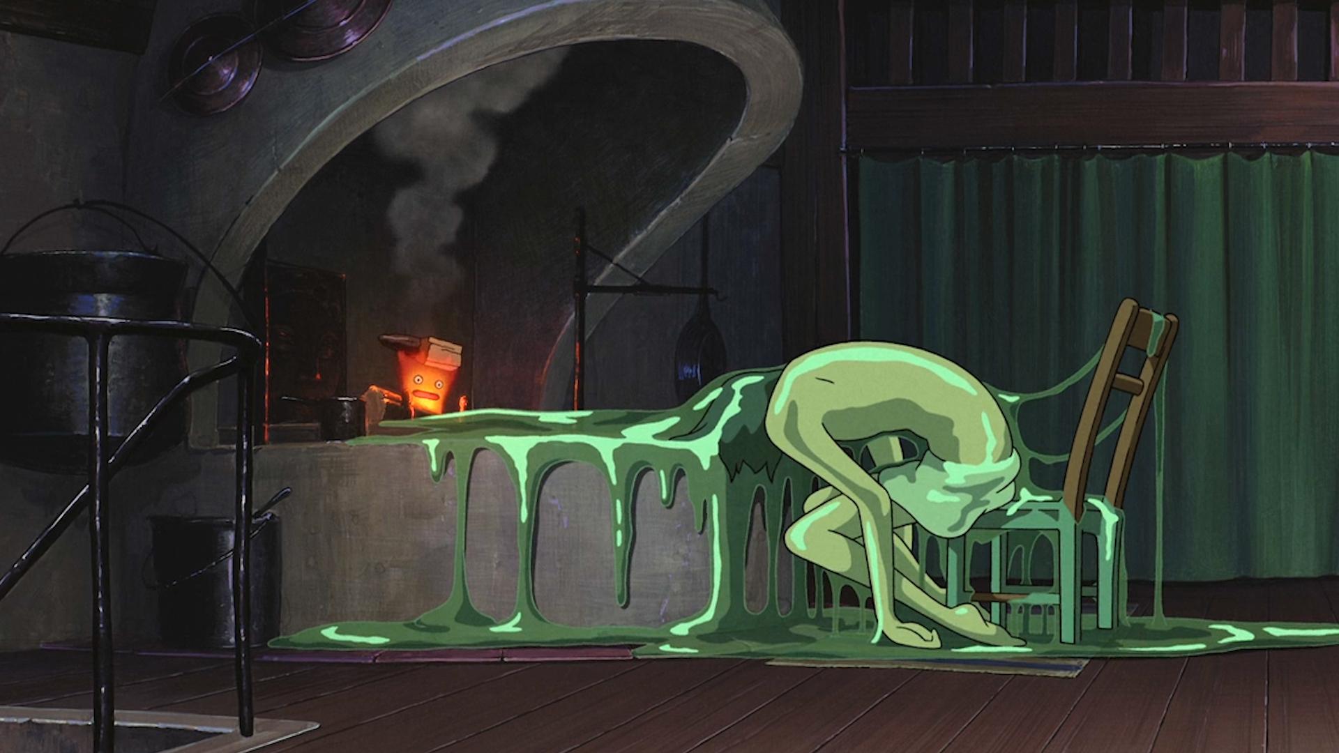 70万人还能评出9.2分!这部动画看到了自己的影子,值得私藏一生!《哈尔的移动城堡》