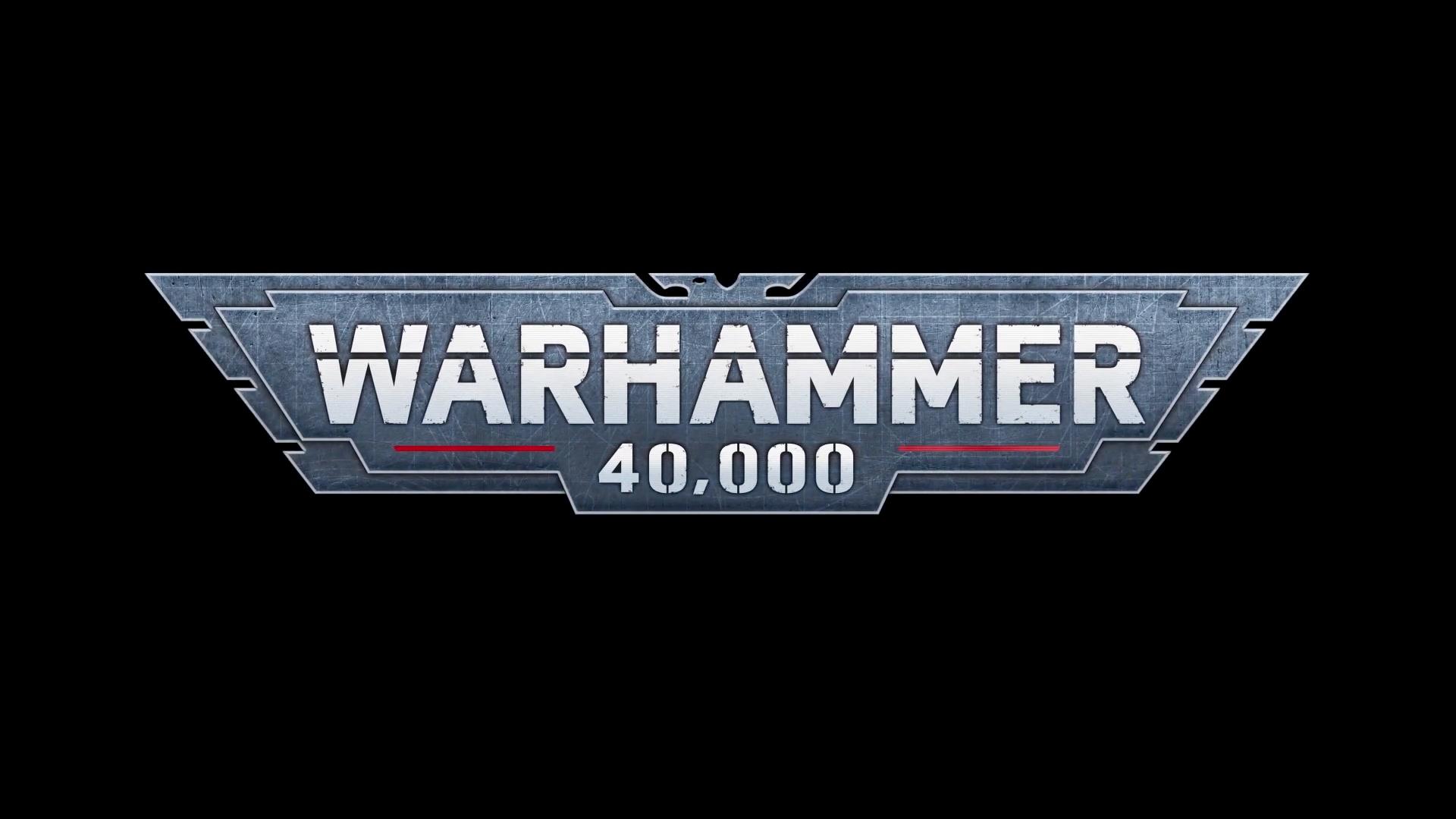 【自翻】GW《战锤40K》第9版预告片