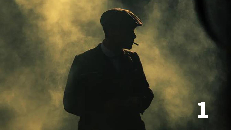 酷炫、优雅、刺激集于一身,BBC最强黑帮神剧《浴血黑帮》解说(第一期)