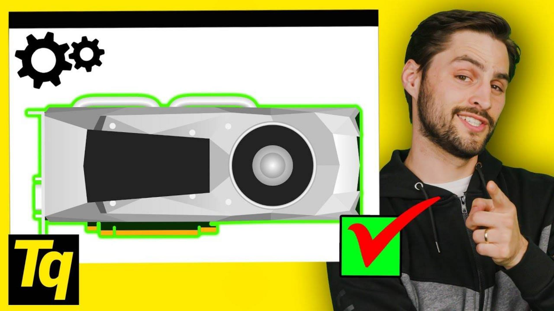 【官方双语】 这些GPU设置你了解吗?#电子速谈