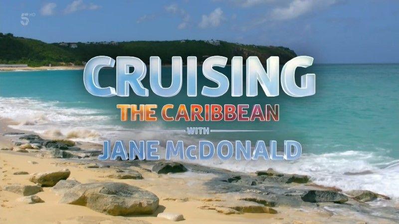 纪录片.Ch5.巡航加勒比海.2020[高清][英字]