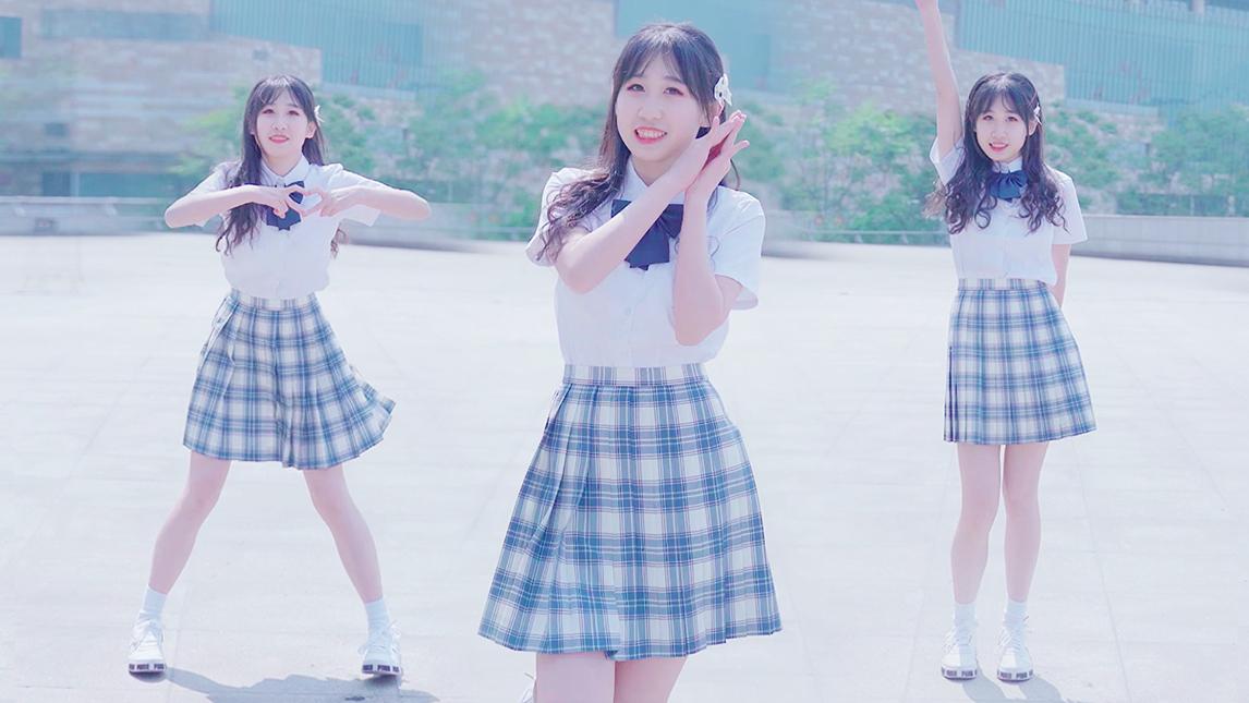 【雪蟹】每个班上都有会的女生️Yes!Ok!【星辰】