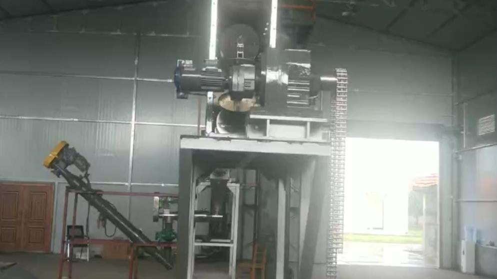 碳酸钙管链输送机,钙粉管链式输送机