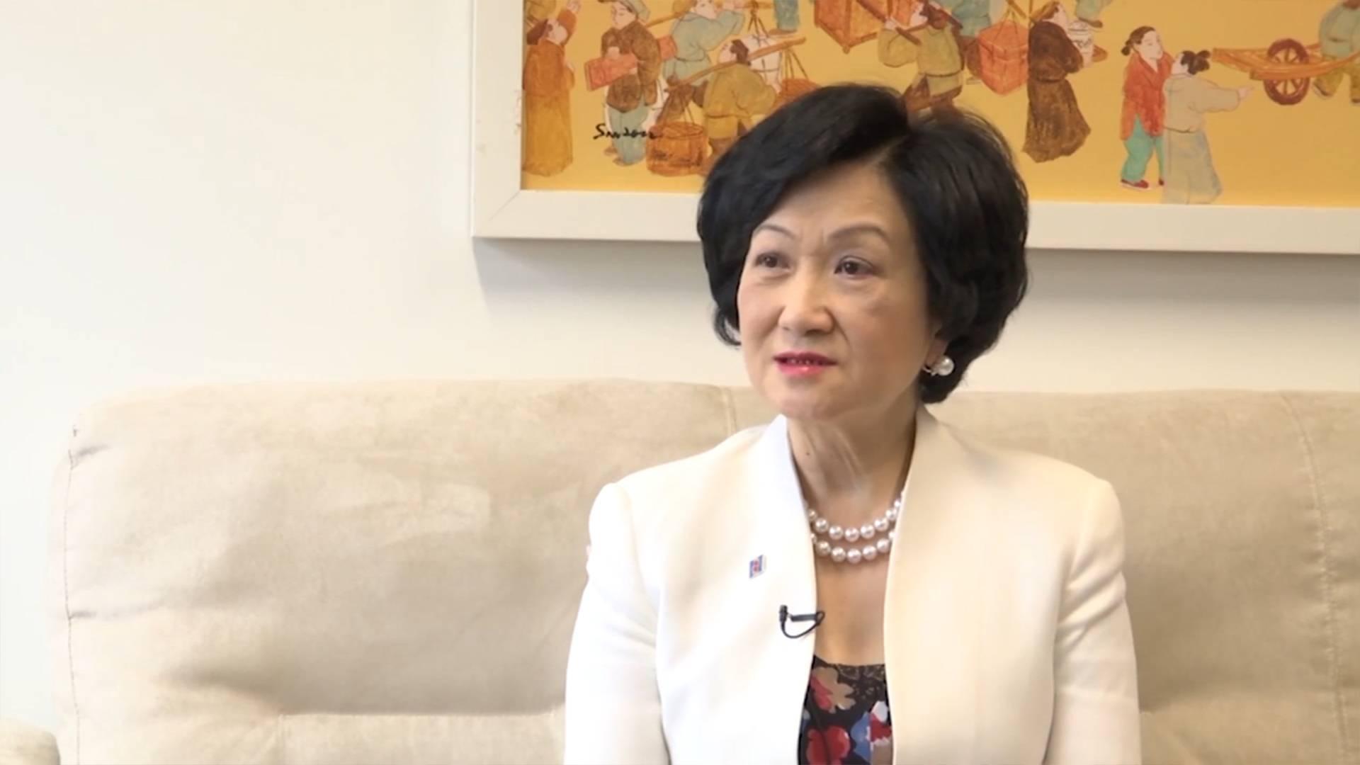 香港前保安局局长:本地恐怖主义抬头 亟需国家安全立法!