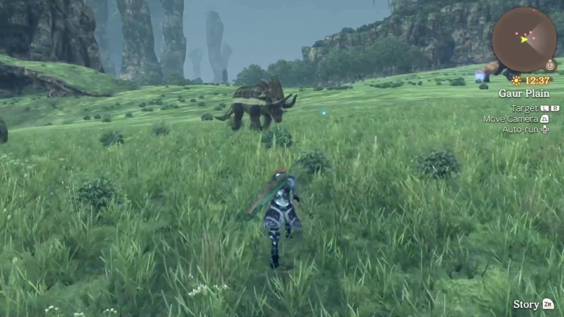 《异度神剑:终极版》IGN评测视频