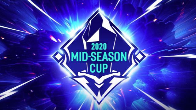 快速看完2020MSC季中杯 小组赛D1