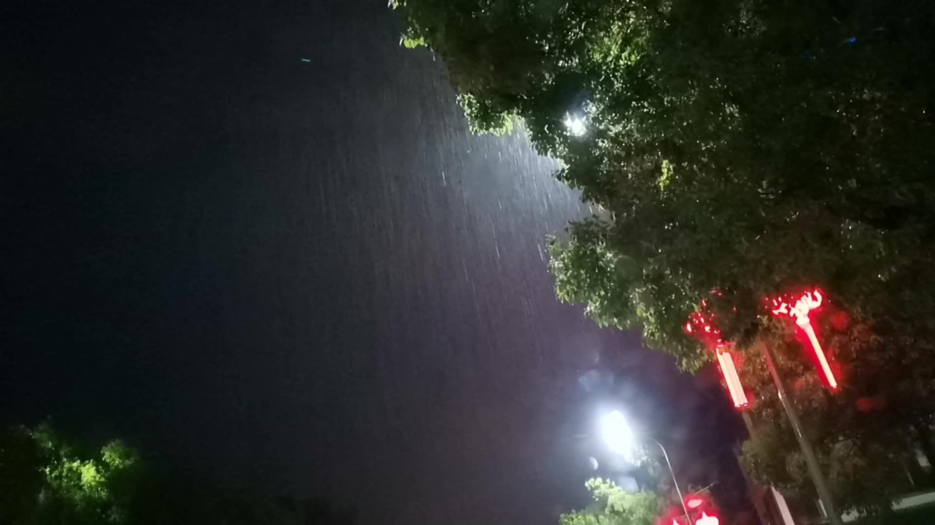 【摸鱼】下了一天--大大大大大雨