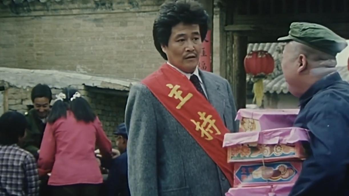 赵本山早期的喜剧老电影,让我笑得肚疼,这才是喜剧大师的水平