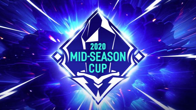快速看完2020MSC季中杯 半决赛