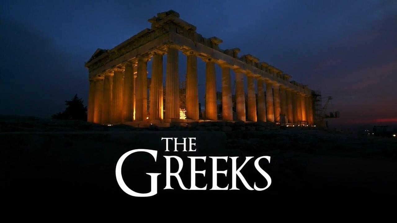纪录片.国家地理.希腊人.E01.2016[高清][英字]