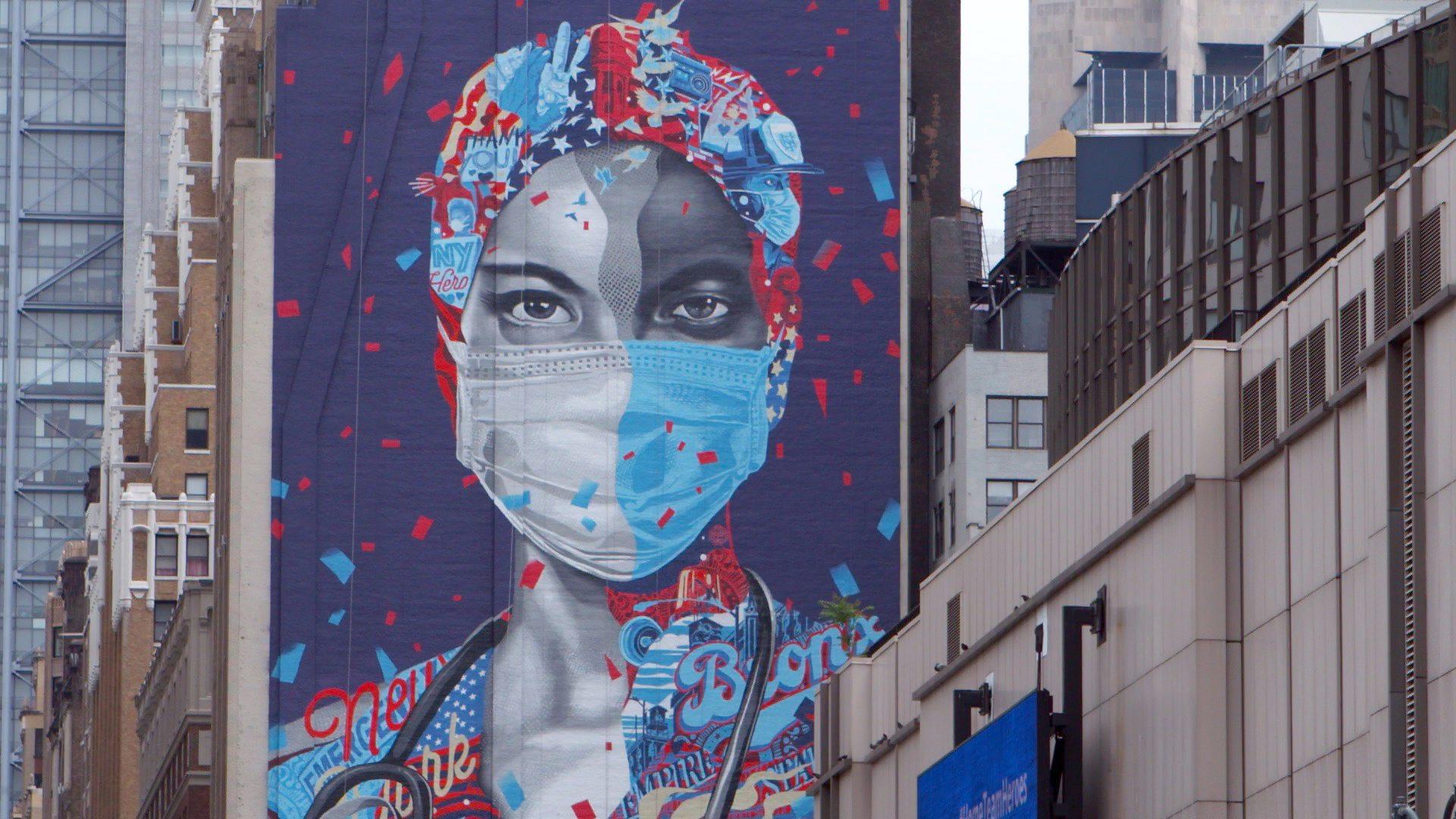 纪录片.BBC.纽约:疫情日记.2020[高清][英字]