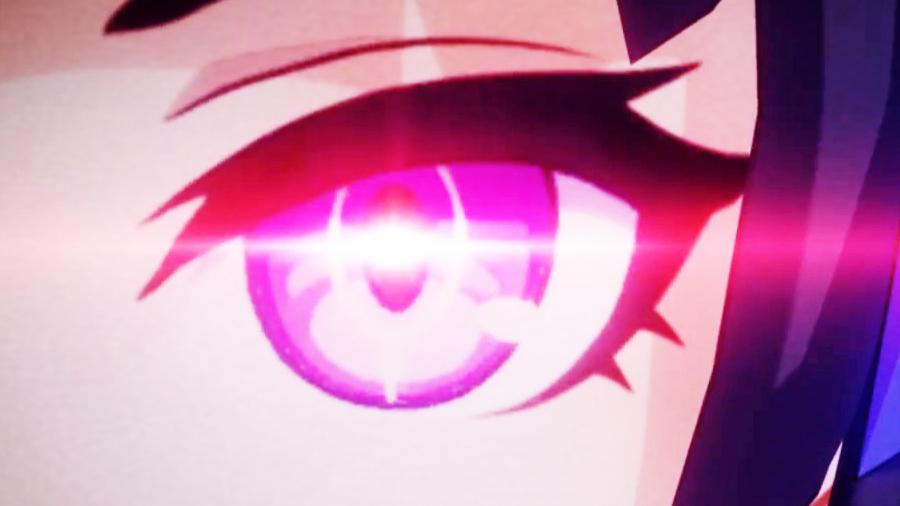 【崩坏3/极致踩点】「这就是,我的承诺!」-Falling again 全CG无缝衔接。