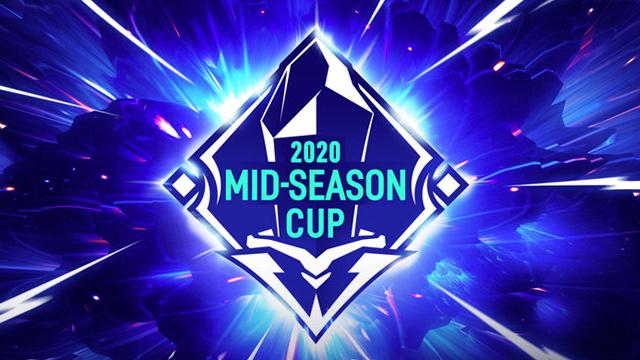 快速看完2020MSC季中杯 决赛  FPX vs TES