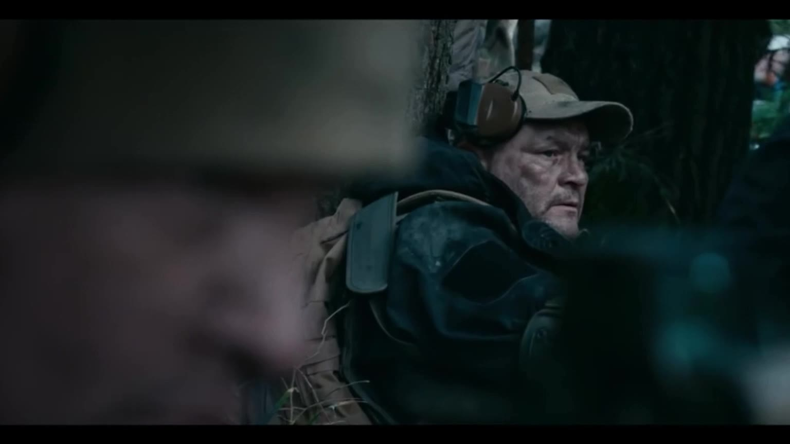 微电影《逃离塔科夫》(EP2)枪战解析