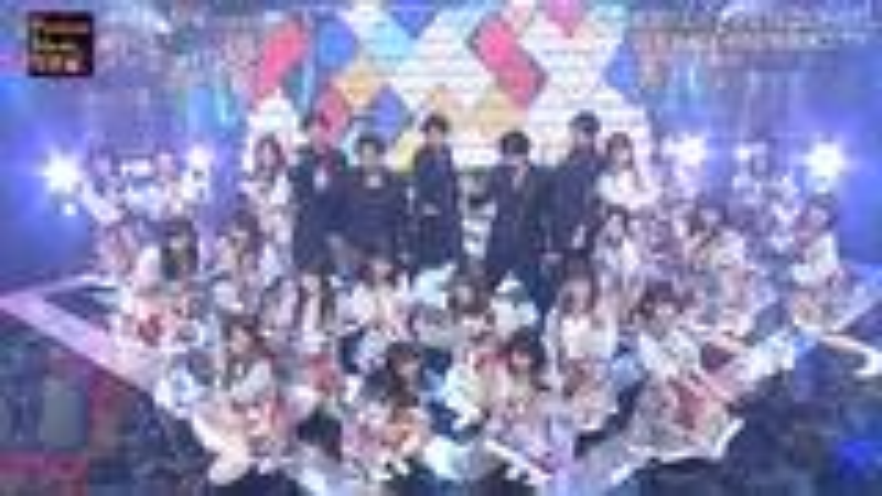 日テレ系音楽の祭典 Premium Music 特別編 肥秋系cut 20-5-30