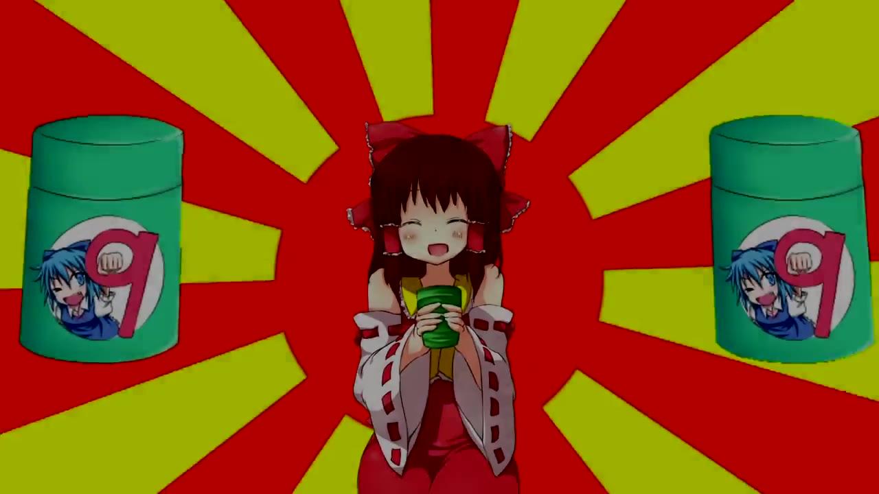 Cookie☆ Scramble!