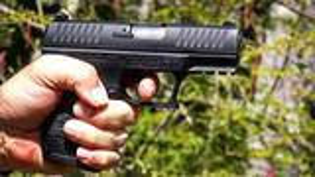[BERETTA9mmUSA]瓦尔特新CCP M2 手枪