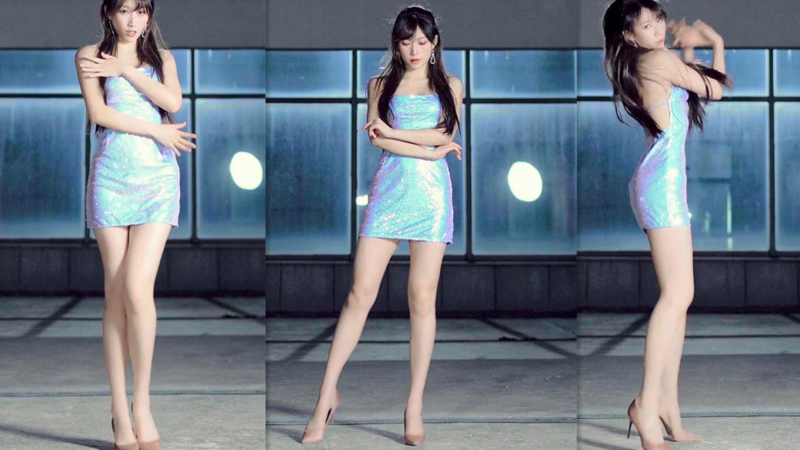 【Natsu夏日】Apink - Dumhdurum【高清竖屏  长腿细高跟  我是一条鱼】