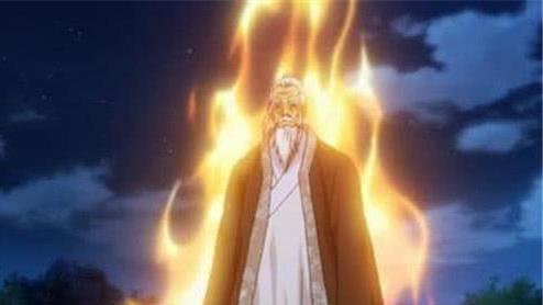 【一人之下】有一种无敌,叫做老天师