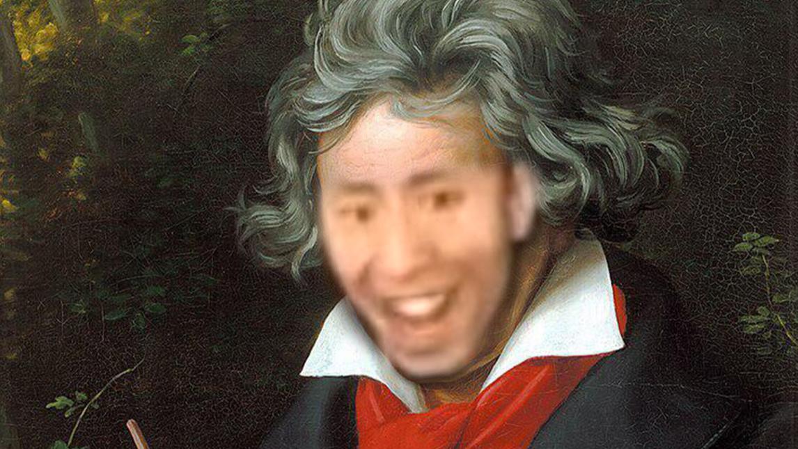 万人称我音乐家