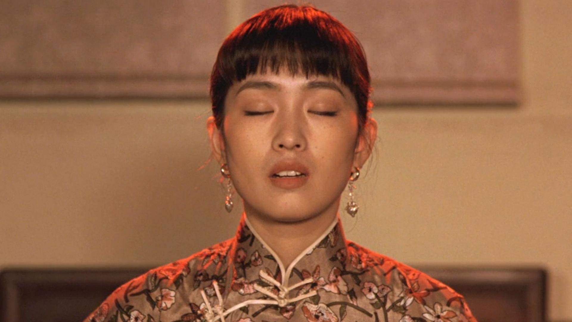 巩俐奥斯卡提名作,全片无一处裸露,却被评为中国最好的性电影!《大红灯笼高高挂》