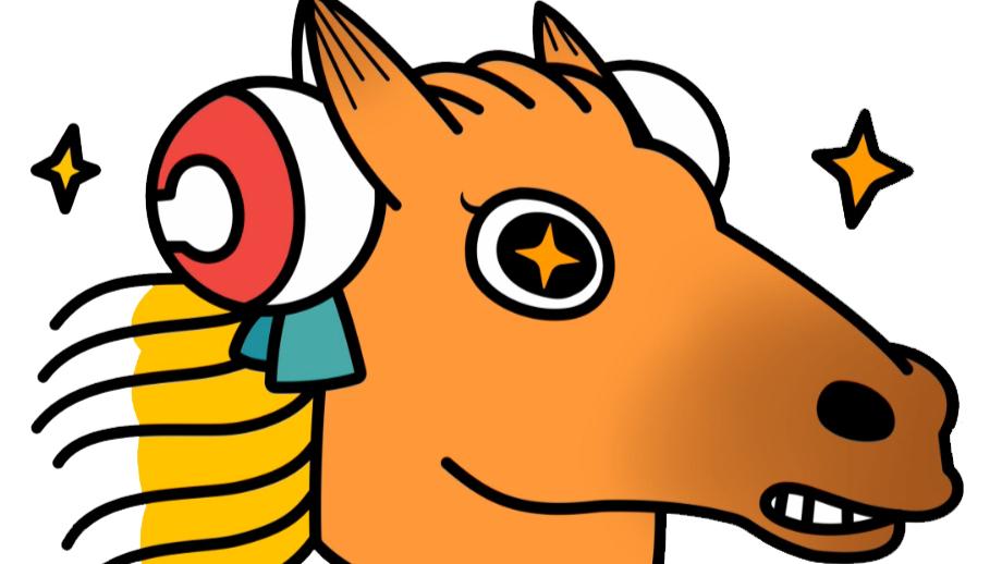 【13周年站庆】马头与马头妹的简单祝福