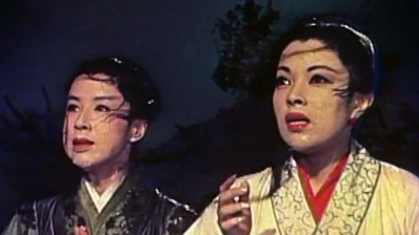 白蛇传进化史,白素贞是如何从冷血妖怪变为贤妻良母的