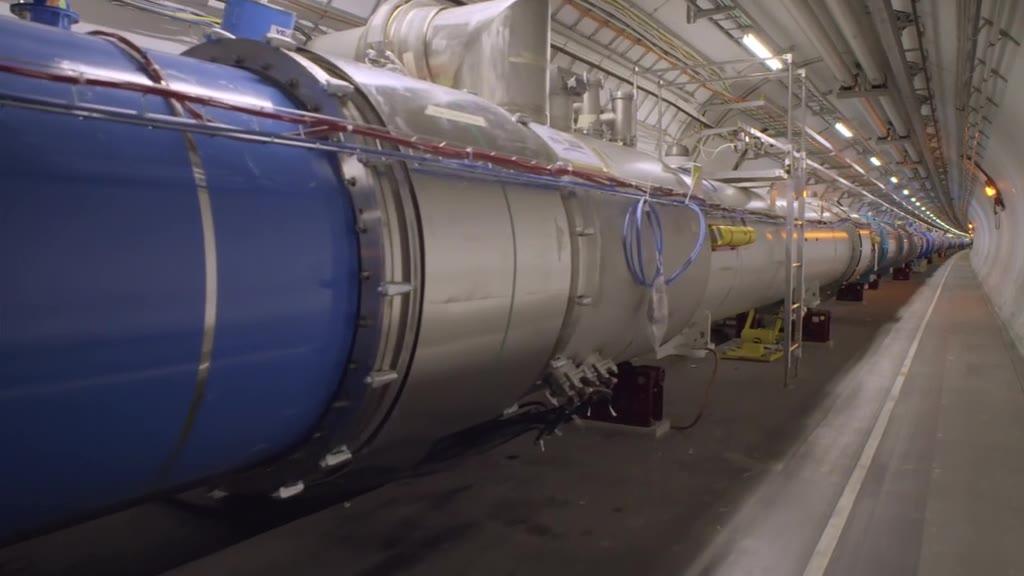 [纪录片][深入欧洲核子研究中心][2016][中英字幕]