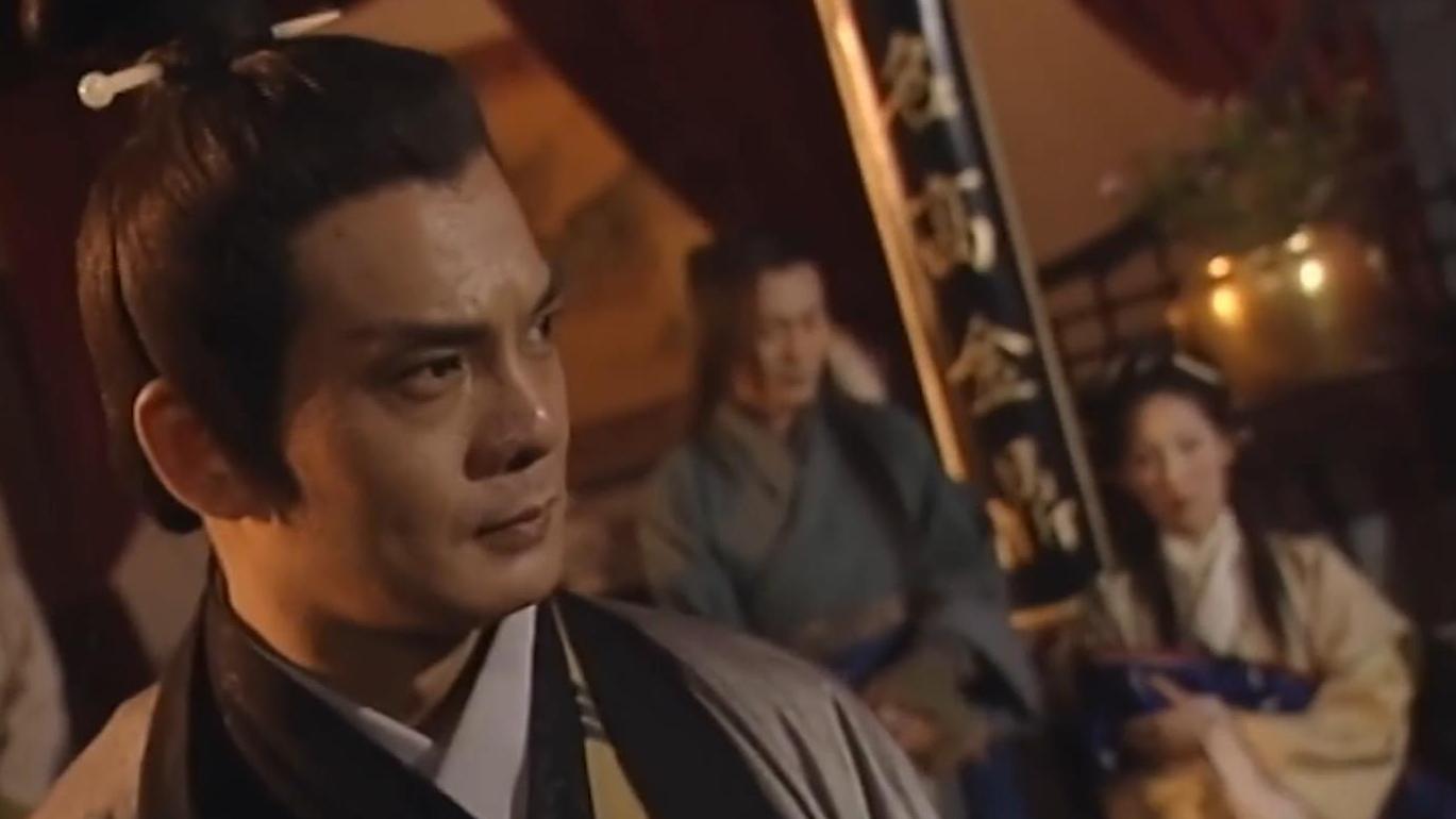 碧血剑5:为夺藏宝图,温家五老设计金蛇郎君,一招失算,命运发生巨变!