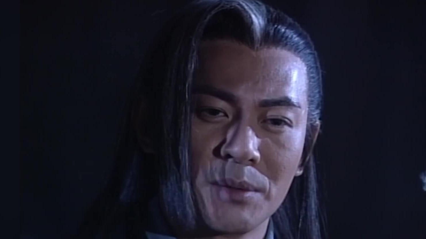 碧血剑12:阿九真实身份亮出,狠下决心对袁承志下手!