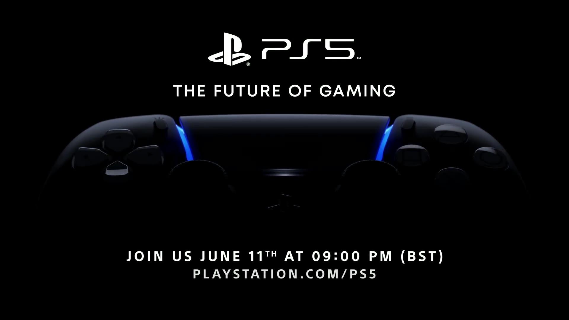 PlayStation 5 线上发表会