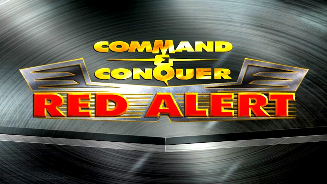 《红色警戒 重制版》遭遇战-战役实况 谁的童年回来了?