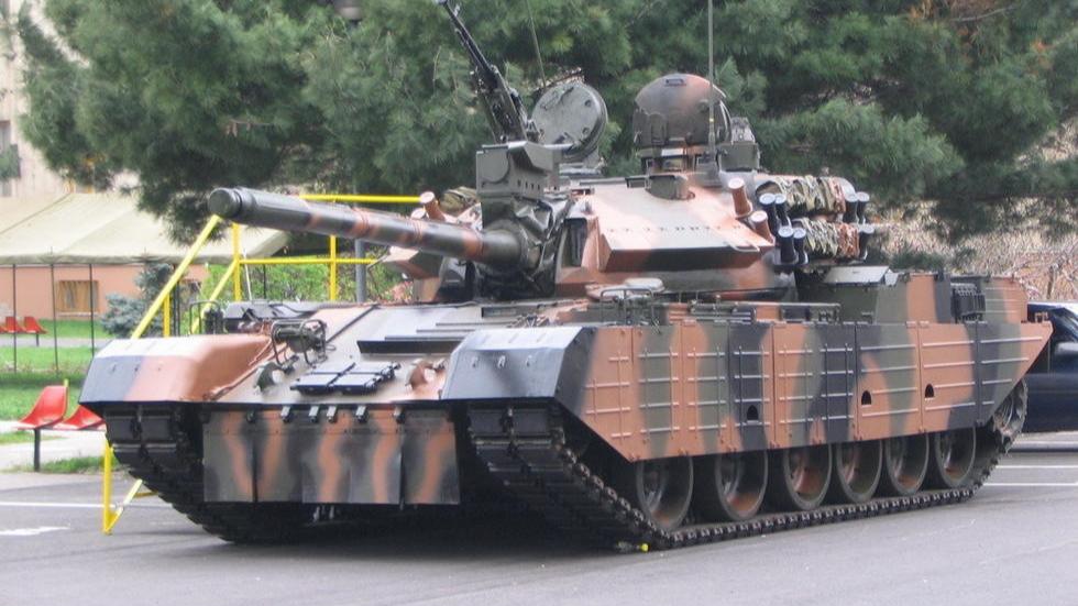 五对轮传奇,59坦克究竟有多少魔改型号,为何成为中国坦克标志