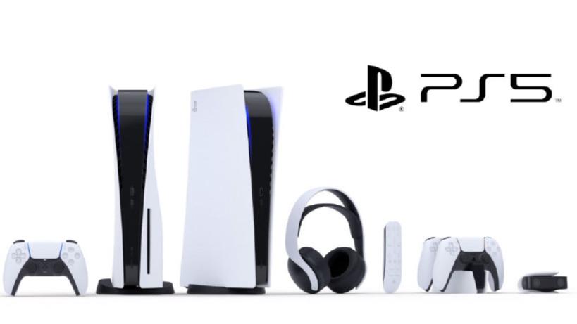 索尼PS5发布会直播录像 吃肉/R君连麦解说