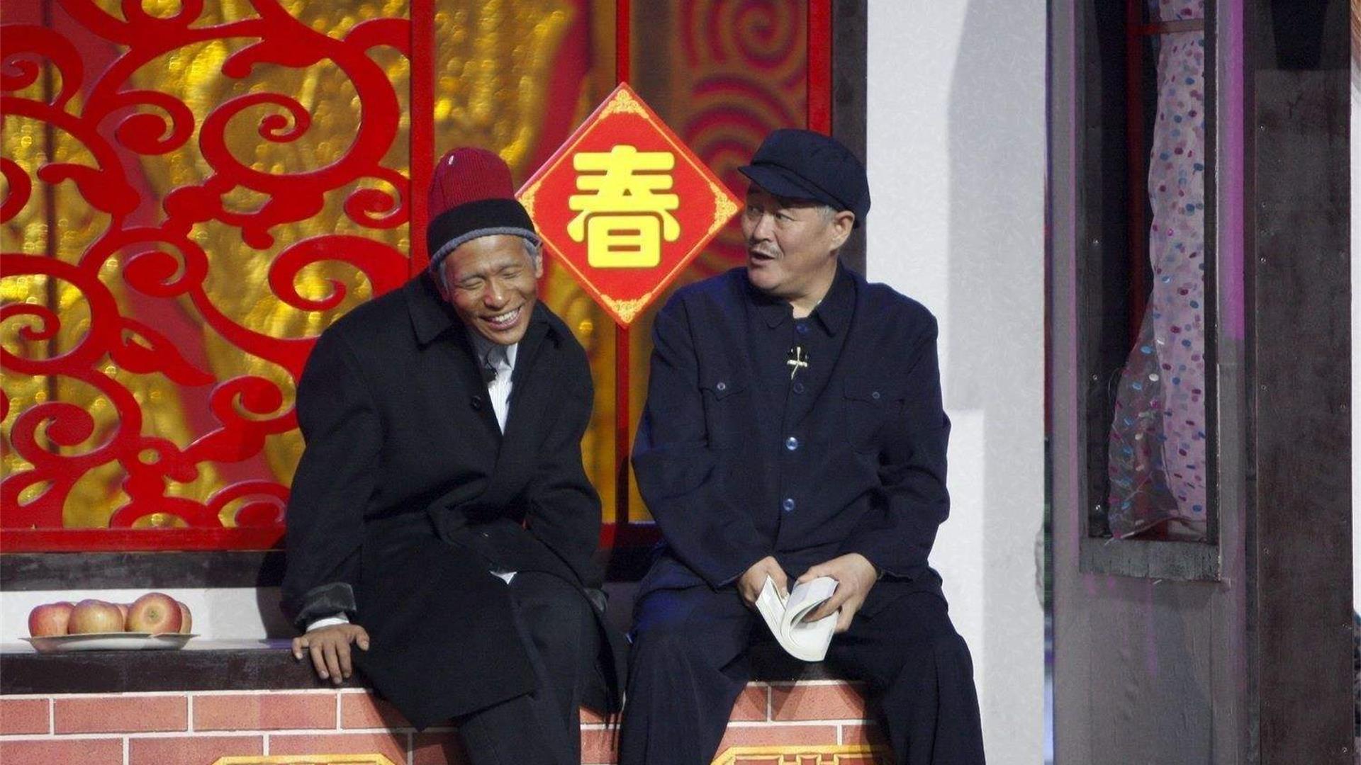 经典小品里的失误,赵本山陈佩斯神救场,不说我们都没看出来
