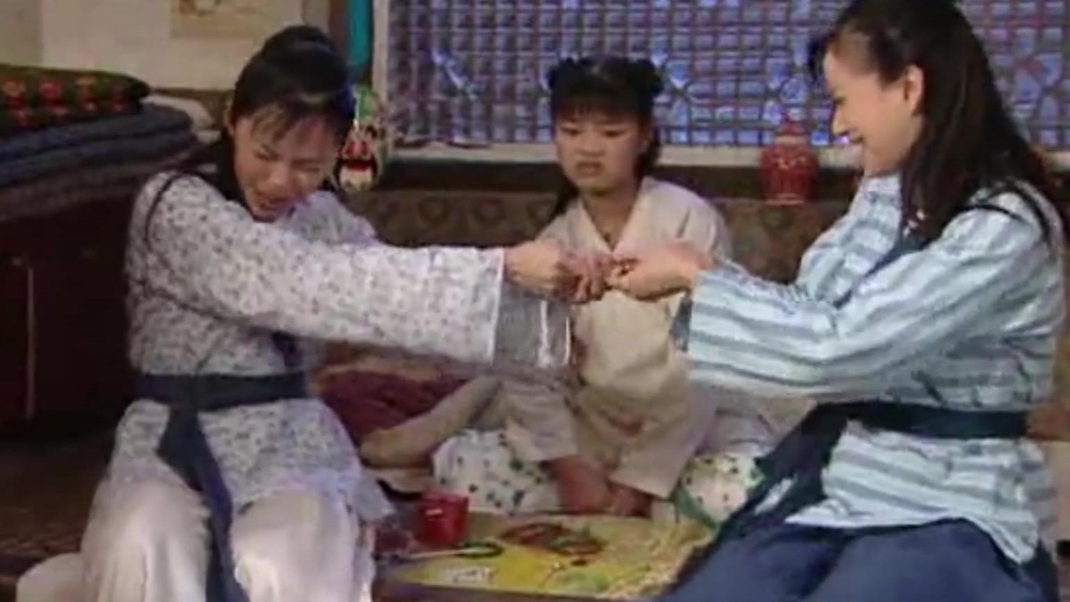 武林外传爆笑片段第六十八集