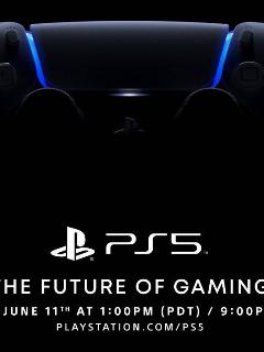 2020索尼PS5发布会全程实况视频记录 (全27集)
