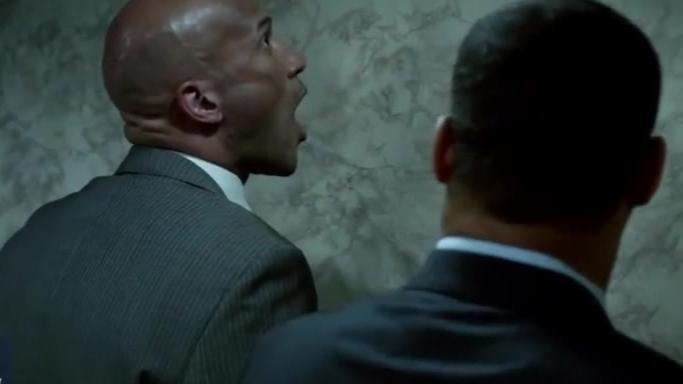 黑人兄弟:尿尿奇遇记