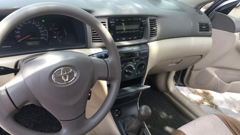 2万多买的丰田二手车,发动机真的好,再开二十万公里都没问题!