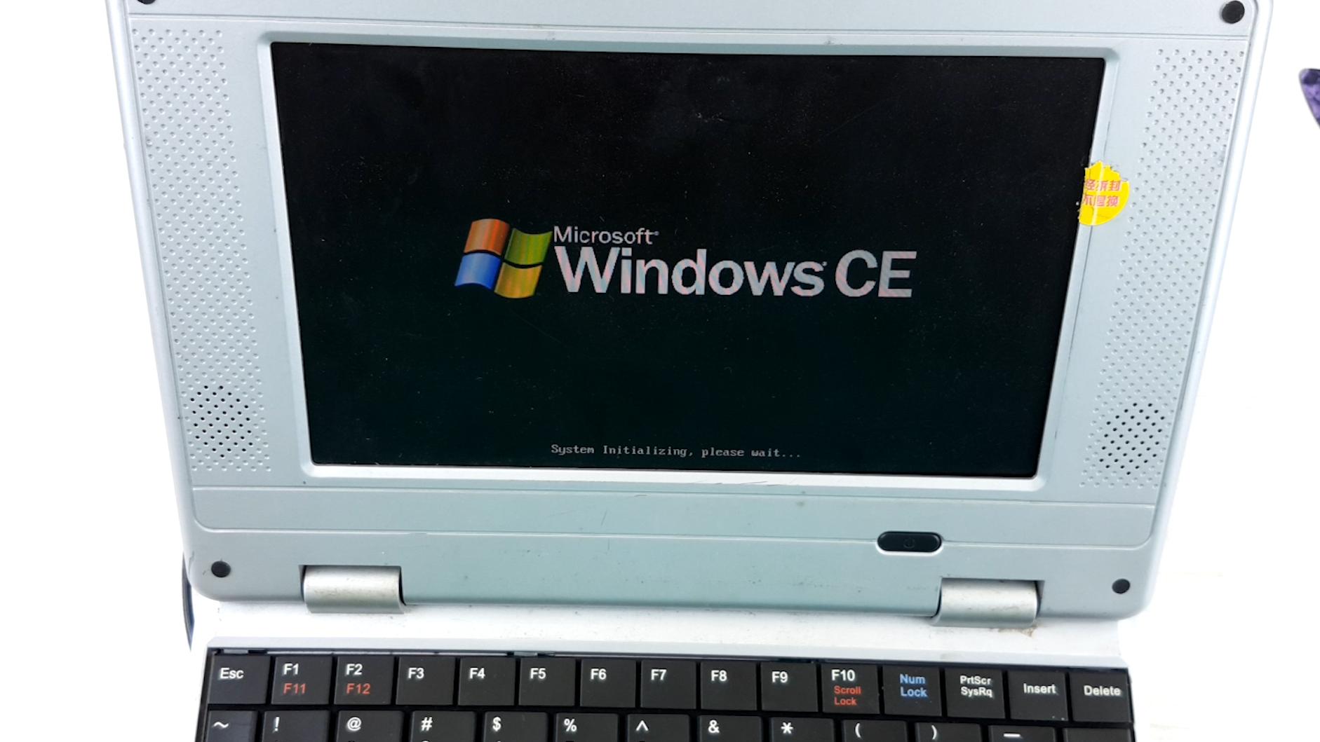 用10年前WinCE系统的电脑可以正常访问A站吗?