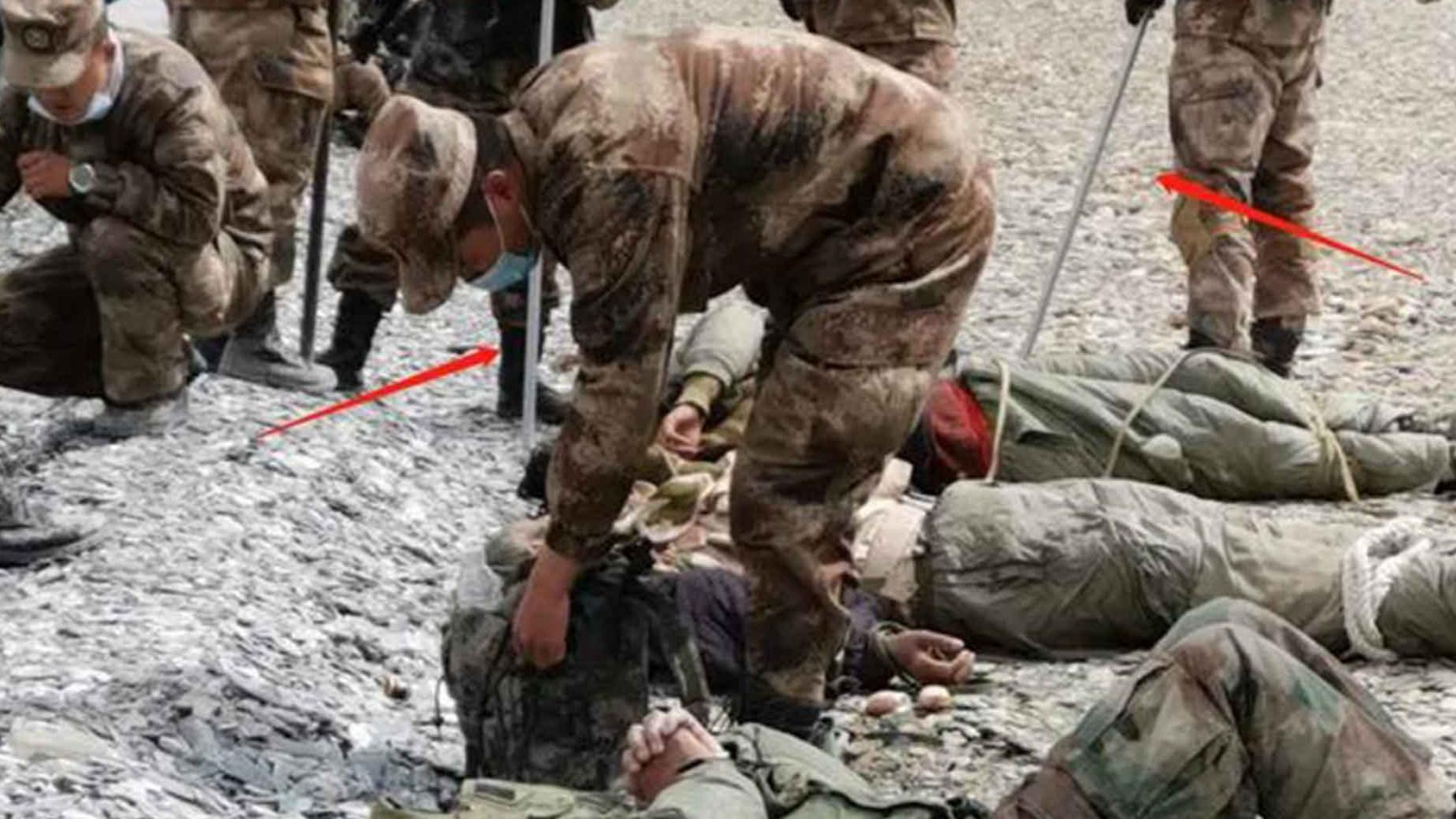 不知天高地厚,印度军队再次袭扰中国边境,却被中国军队狠狠教训