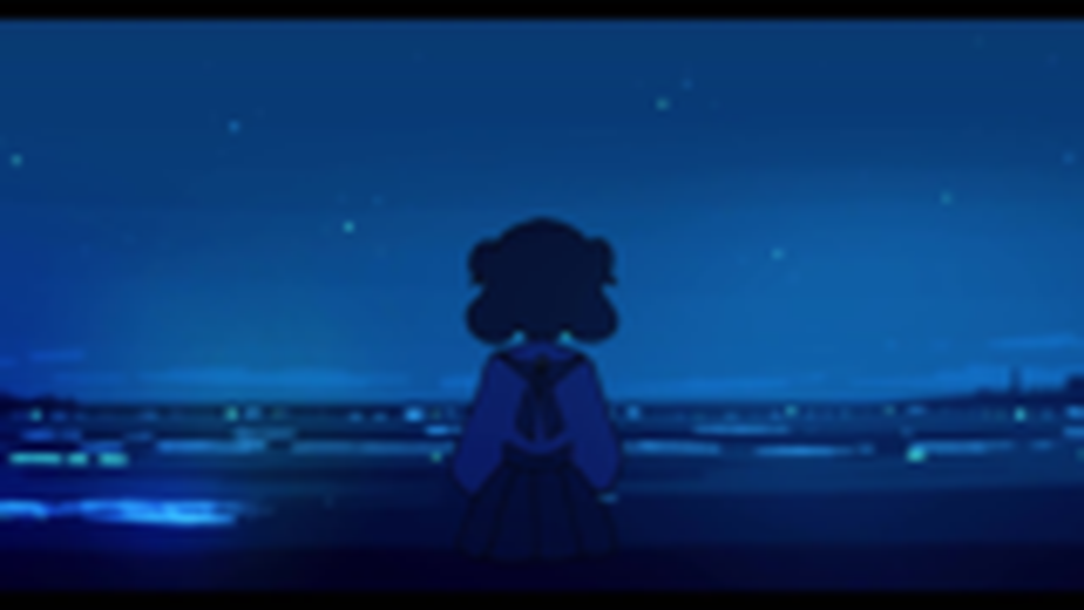 【初音ミク】若能化作彗星(彗星になれたなら)【はるまきごはん(春卷饭)】