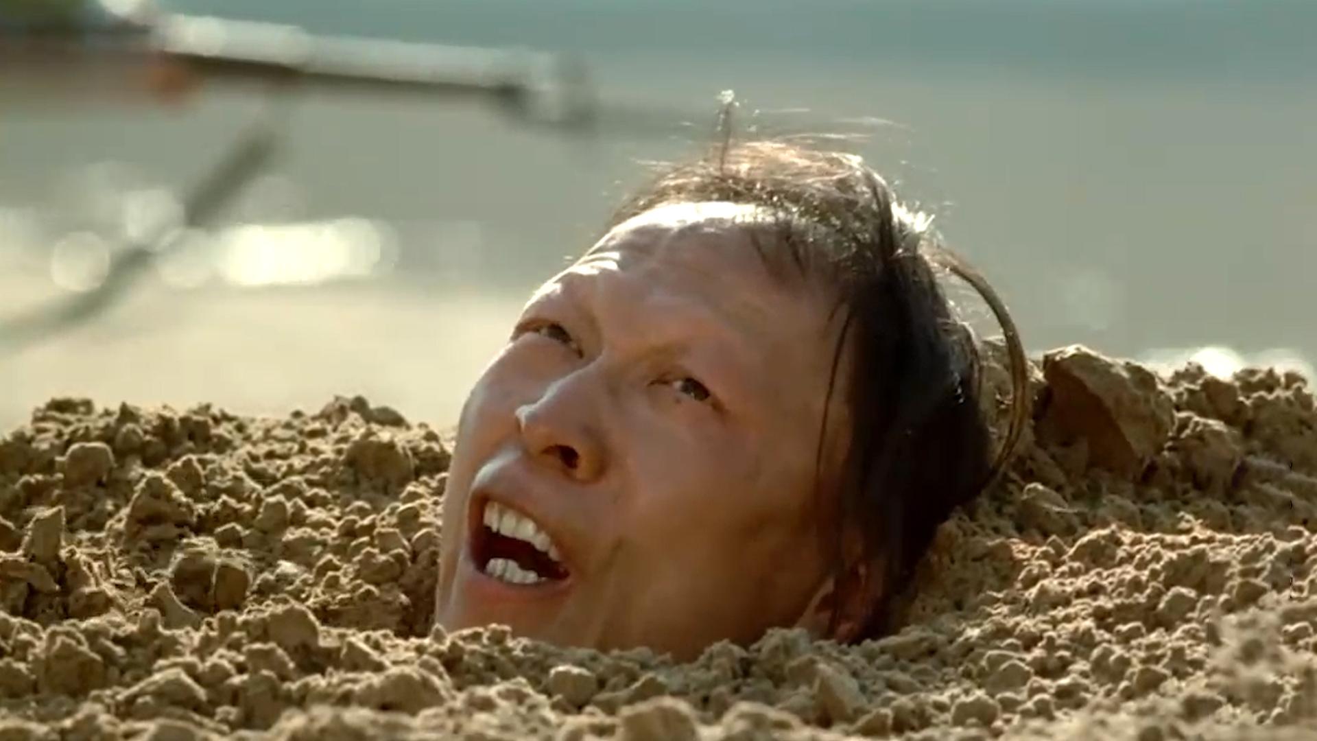 中国最好的抗日电影之一,上映后却备受争议,如今已被遗忘多年!《黄河绝恋》