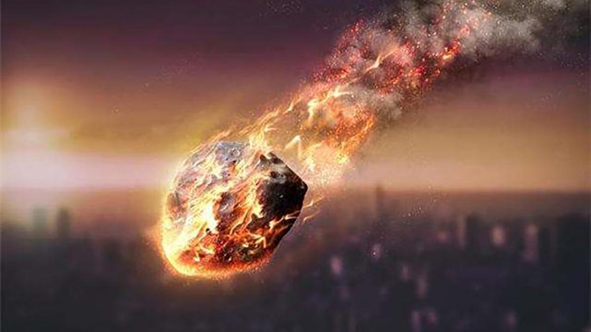 宇宙没有氧气,为什么陨石还能燃烧发光?答案让人意外