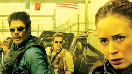 电影《边境杀手》(Sicario)枪战场景解析